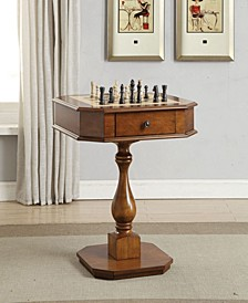Bishop Game Table