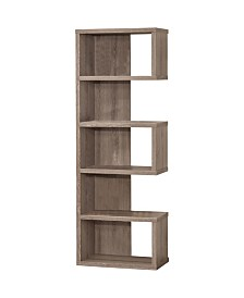 Venetian Worldwide Hyland Bookcase