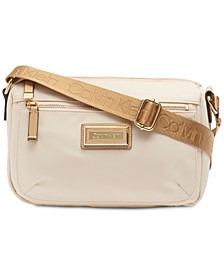 Belfast Nylon Crossbody