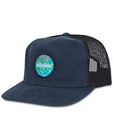 Rip Curl Men's Mason Haze Logo Graphic Trucker Hat