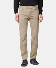 BOSS Men's Twill Jeans