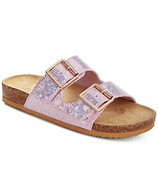 Sugar Little & Big Girls Sandals