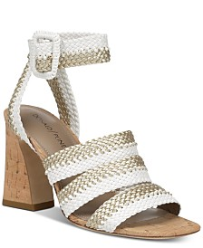 Donald J Pliner Rinata Dress Sandals
