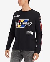 ec643226dc6a Tommy Hilfiger Men s Bleecker Graphic Shirt