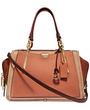 aa511332bb COACH Handbags and Accessories on Sale - Macy's