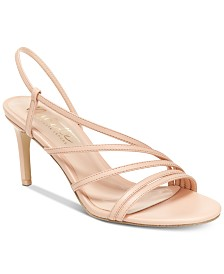 Nanette Lepore Bria Dress Sandals