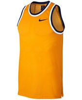 edc92b52c3a Nike Men's Dri-FIT Mesh Basketball Jersey. Quickview. 8 colors