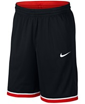 e5057f8320d6 Nike Men s Dri-FIT Classic Basketball Shorts