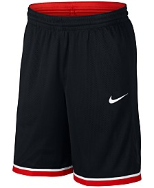 Nike Men's Dri-FIT Classic Basketball Shorts