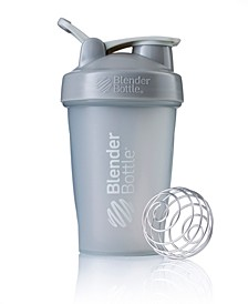 Classic Loop Top Shaker Bottle, 20-Ounce Loop Top