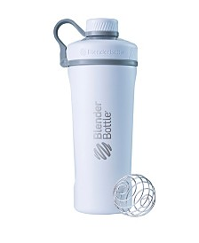 Blenderbottle Radian Insulated Stainless Steel Shaker Bottle, 26-Ounce
