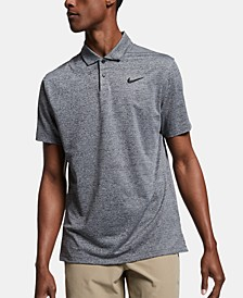 Men's Vapor Dri-FIT Golf Polo