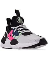 fd677ef3953f5 Nike Boys  Huarache E.D.G.E Casual Sneakers from Finish Line