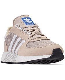 adidas Women's Originals Marathon Casual Sneakers from Finish Line