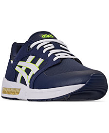 Asics Men's GEL-SAGA SOU Casual Sneakers from Finish Line