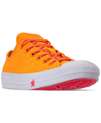 Women's Chuck Taylor Ox Casual Sneakers From Finish Line by General