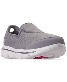 Skechers Women's GOwalk Evolution Ultra - Legacy Slip-On Walking Sneakers from Finish Line