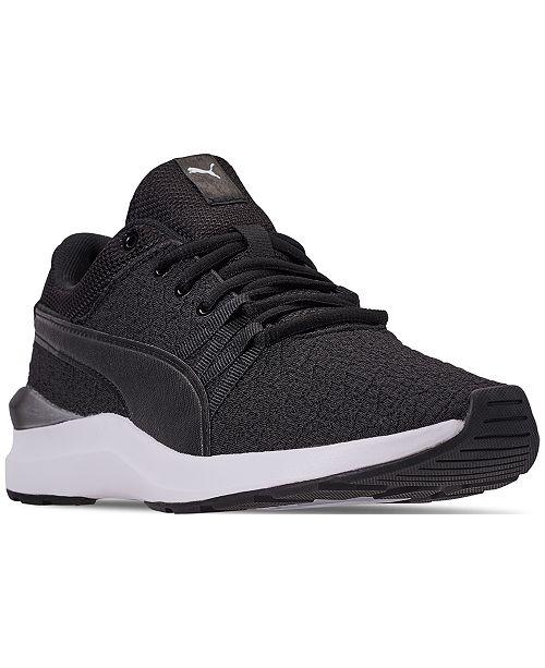 Qualität zuerst billiger Top Marken Women's Adela Gradient Casual Sneakers from Finish Line