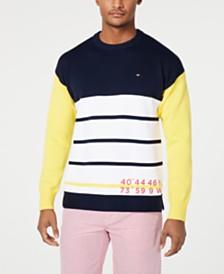 Tommy Hilfiger Men's Saltwater Sweater