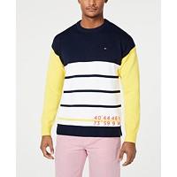 Deals on Tommy Hilfiger Mens Saltwater Sweater