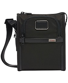 Men's Small Pocket Bag