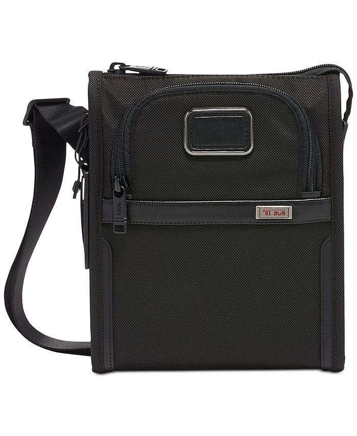 TUMI - Men's Small Pocket Bag