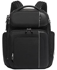 Tumi Men's Barker Backpack