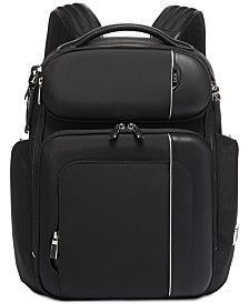 Tumi Men's Barker Backpack
