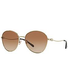 Sunglasses, HC7097B 59 L1080