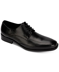 Kenneth Cole New York Men's Leisure Lace-Up Oxfords