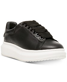68439fd9ae8 Steve Madden Women's Cliff Sneakers & Reviews - Athletic Shoes ...