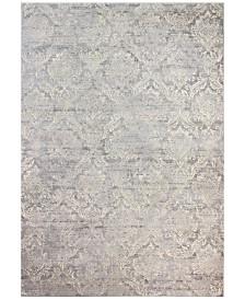 Lama LMA-105 Grey Area Rug