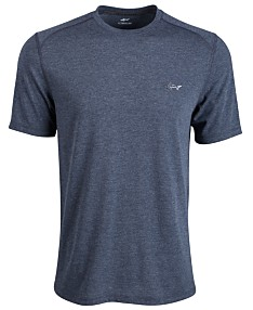 fe037a55f5c6 Attack Life by Greg Norman Men's Soft Touch T-Shirt, Created for Macy's