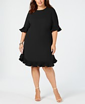 Alfani Plus Size Special Occasion Dresses: Shop Plus Size Special ...