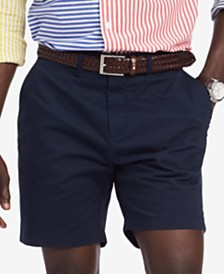 "Tommy Hilfiger Men's 7"" Shorts, Created for Macy's"