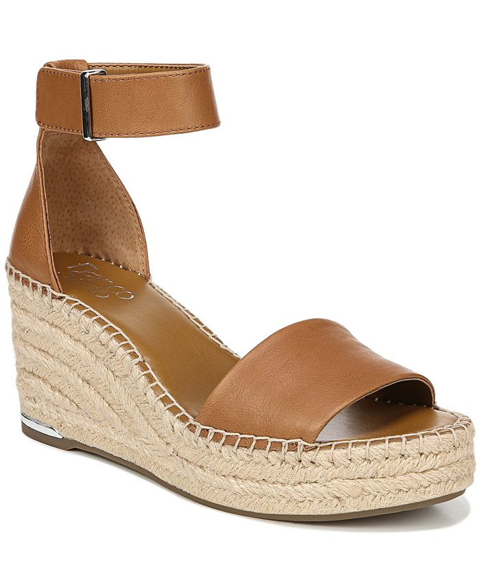 Franco Sarto - Clemens Wedge Sandals