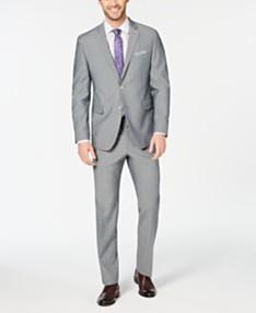 1c0bb3a57 Slim Fit Men's Suits - Macy's