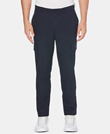 Perry Ellis Men's Slim-Fit Cargo Pants