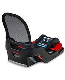 Infant Car Seat Base With Anti-Rebound Bar
