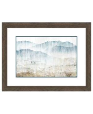 Beneath It Ii Framed Giclee Wall Art - 34
