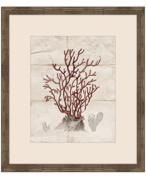 Gorgone Ancien Iv Framed Giclee Wall Art - 27