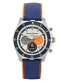 Atlantis Diver Chronograph Watch