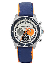 Tommy Bahama Atlantis Diver Chronograph Watch