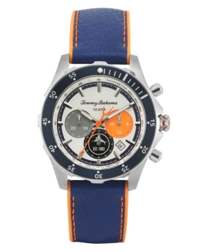 Tommy Bahama Atlantis Diver Chronograph Watch