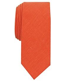 Men's Okita Solid Skinny Tie