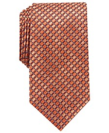 Men's Nascarella Grid Tie
