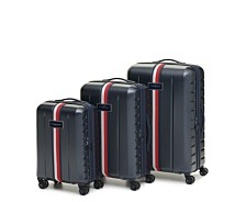 Tommy Hilfiger Riverdale Luggage Collection