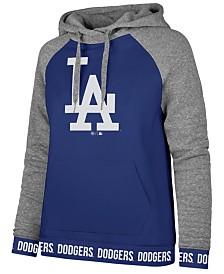 '47 Brand Women's Los Angeles Dodgers Encore Revolve Hoodie