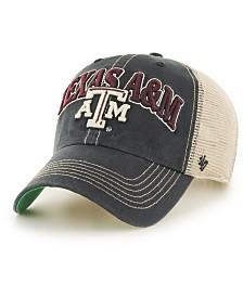 '47 Brand Texas A&M Aggies Tuscaloosa Mesh CLEAN UP Cap