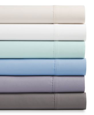 AQ Textile Optimal Performance Stay fit 4-Pc California King Extra Deep Pocket Sheet Set, 625 Thread Count Cotton Blend